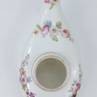 Cow Horn Floral Porcelain Feeding Bottle