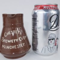 Chesters Brewery Manchester Ale Pub Jug