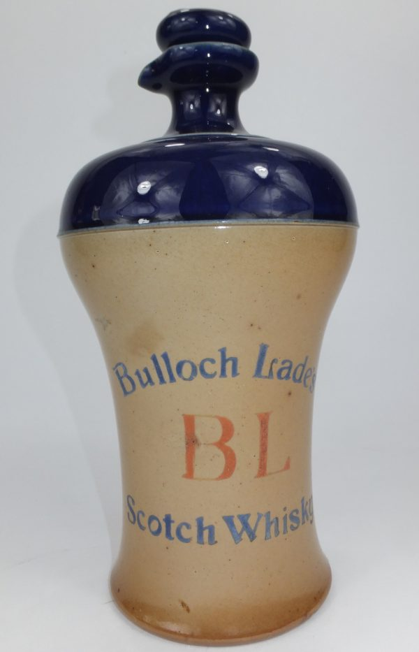 Bullock Lade Doulton Scotch Whisky Jug
