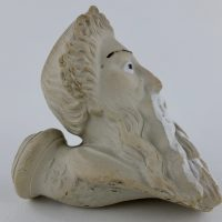 Trident French Clay Pipe Fiolet