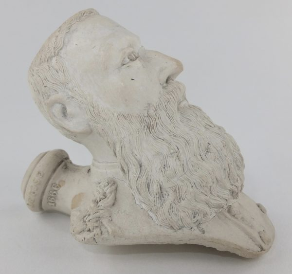 King Leopold 11 Clay Pipe Gambier
