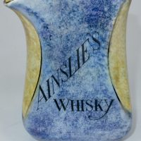 Ainslies Scotch Whisky Water Pub Jug