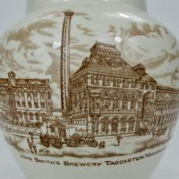 John Smiths Brewery Ale Pub Jug Tadcaster Yorkshire