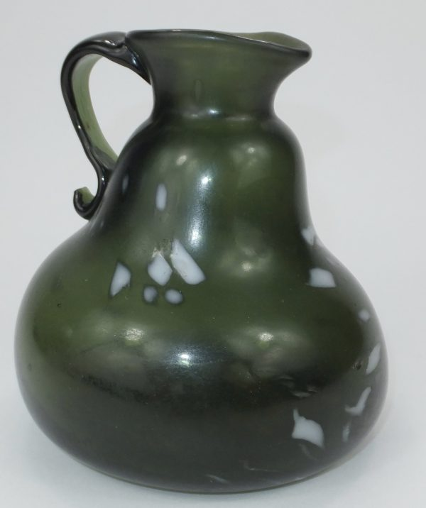 Wrockwardine Utility Glass Jug Shropshire