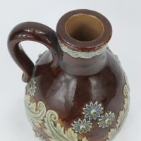 Royal Doulton Artware Whisky Jug Bury St Edmunds