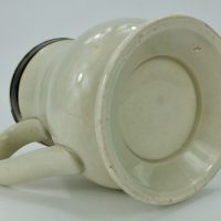 Rare Weights & Measures Act Pottery Gill 1826