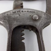 Hipkins Patent Steel Corkscrew Birmingham