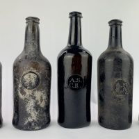ASCR Oxford College Wine Bottle Seal 4