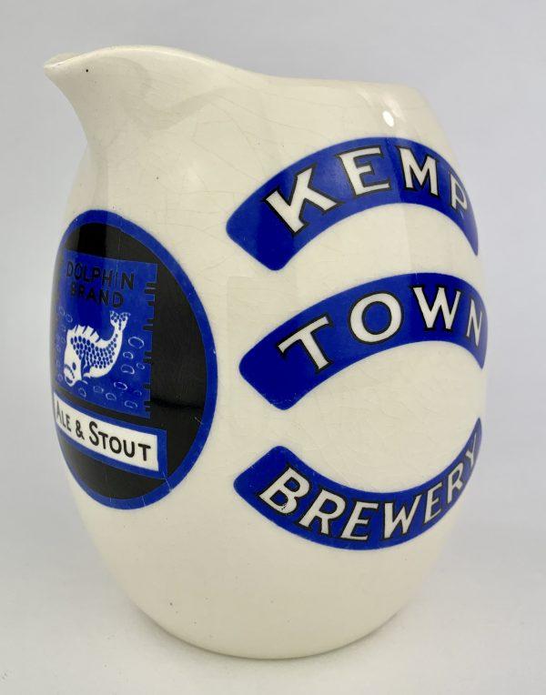 Kemp Town Brewery Pub Jug