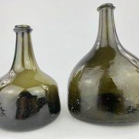 Half Size Mallet Wine Bottle C1725